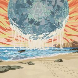 Mars Red Sky - Stranded in Arcadia - LP