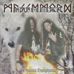 Massemord - Obscura Symphonia - CD