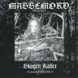 Massemord - Skogen Kaller - CD