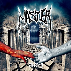 Master - Best Of - LP COLOURED