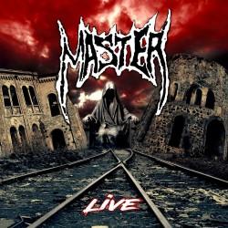 Master - Live - CD