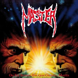 Master - On The seventh Day God Created... Master - DOUBLE CD