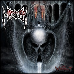 Master - The Witch Hunt - CD