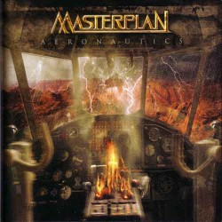 Masterplan - Aeronautics - CD