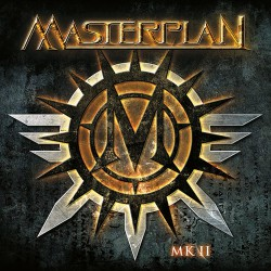 Masterplan - MK II - CD METAL BOX