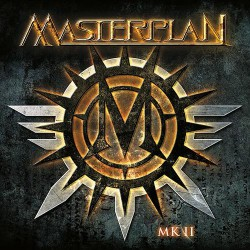 Masterplan - MK II LTD Edition - CD DIGIBOOK