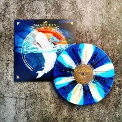 Mastodon - Leviathan - LP Gatefold Coloured