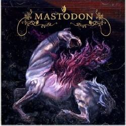 Mastodon - Remission - DOUBLE LP GATEFOLD COLOURED