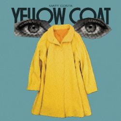 Matt Costa - Yellow Coat - CD DIGISLEEVE