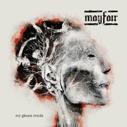 Mayfair - My Ghosts Inside - CD DIGIPAK