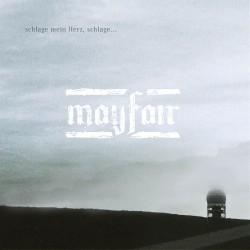 Mayfair - Schlage Mein Herz, Schlage... - CD DIGIPAK