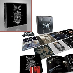 Mayhem - Bundle 9 - LP BOX + 3CD bundle