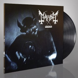 Mayhem - Chimera - LP Gatefold + Digital