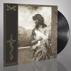 Mayhem - Grand Declaration Of War [2018 remix] - LP Gatefold + Digital