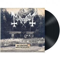 Mayhem - Henhouse Recordings - LP