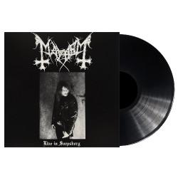 Mayhem - Live In Sarpsborg - LP