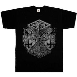 Mayhem - Psywar - T-shirt (Homme)