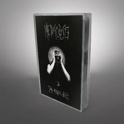 Medico Peste - The Black Bile - CASSETTE + Digital