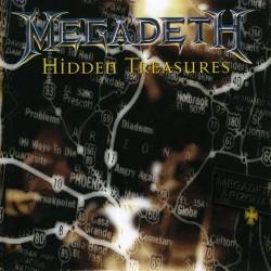 Megadeth - Hidden Treasures - CD