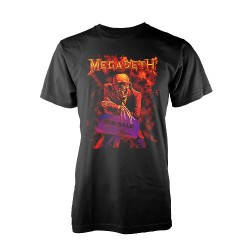 Megadeth - Peace Sells - T-shirt (Men)