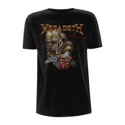 Megadeth - Peace Sells... But Who's Buying? - T-shirt (Homme)
