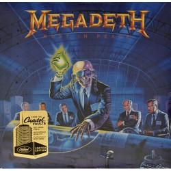 Megadeth - Rust In Peace - LP
