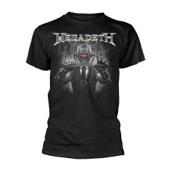 Megadeth - Rust In Peace (Sword) - T-shirt (Homme)