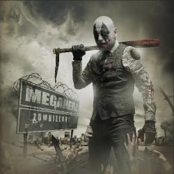 Megaherz - Zombieland - CD