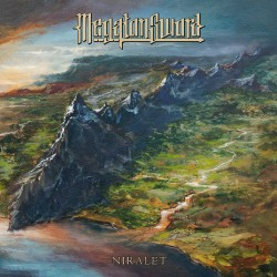 Megaton Sword - Niralet - CD EP