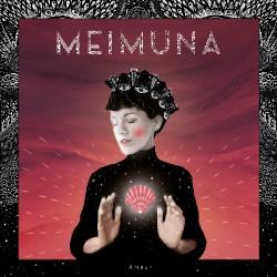 Meimuna - Amour - CD EP digisleeve