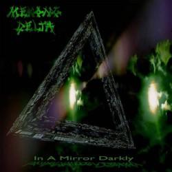 Mekong Delta - In A Mirror Darkly - CD