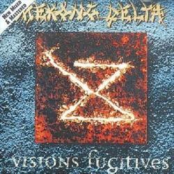 Mekong Delta - Vision Fugitives - CD