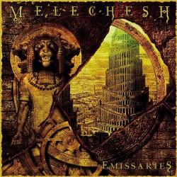 Melechesh - Emissaries - CD