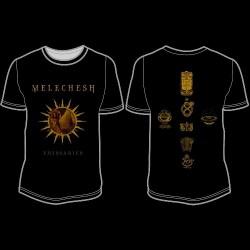 Melechesh - Emissaries - T-shirt (Men)
