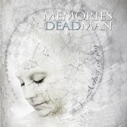Memories Of A Dead Man - Ashes of Joy - CD DIGIPAK