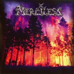 Merciless - Merciless - LP