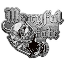Mercyful Fate - Don't Break The Oath - METAL PIN