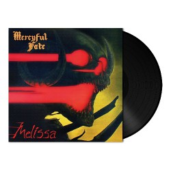 Mercyful Fate - Melissa - LP
