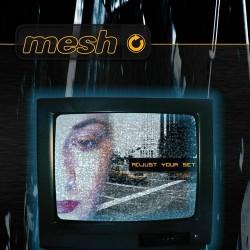 Mesh - Adjust your Set - Maxi single CD