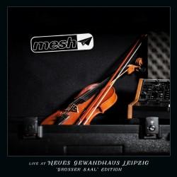 Mesh - Live At Neues Gewandhaus Leipzig - CD