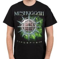 Meshuggah - Chaosphere - T-shirt (Men)