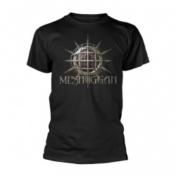 Meshuggah - Chaosphere - T-shirt (Homme)