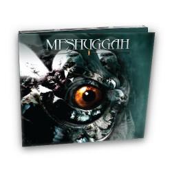 Meshuggah - I - CD DIGIPAK