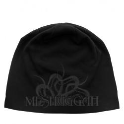 Meshuggah - Logo / Spine - Beanie Hat