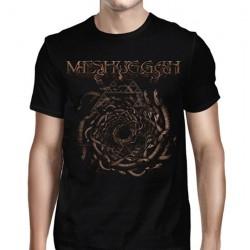 Meshuggah - Spiral Of Snakes - T-shirt (Homme)