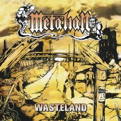 Metalian - Wasteland - LP COLOURED