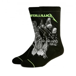 Metallica - ...And Justice For All - SOCKS