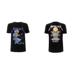 Metallica - Doris - T-shirt (Homme)