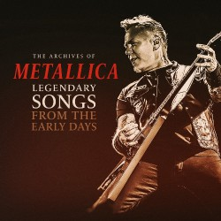 Metallica - Legendary Songs From The Early Days - LP