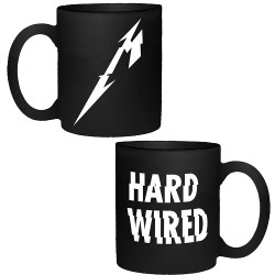 Metallica - M Hardwired - MUG